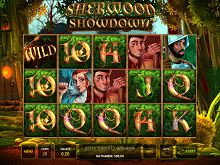Sherwood Showdown