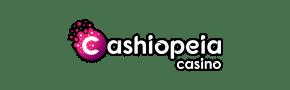 Cashiopeia Casino Logo Bonus