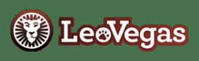 Leovegas Casino Bonus Logo