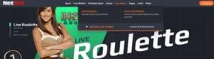 NetBet Live Spiele