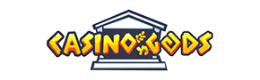 Casino Gods Logo Bonus