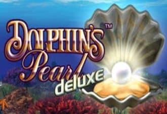 Dolphin's Pearl kostenlos spielen
