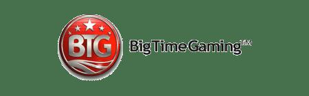 Big Time Gaming Software Hersteller