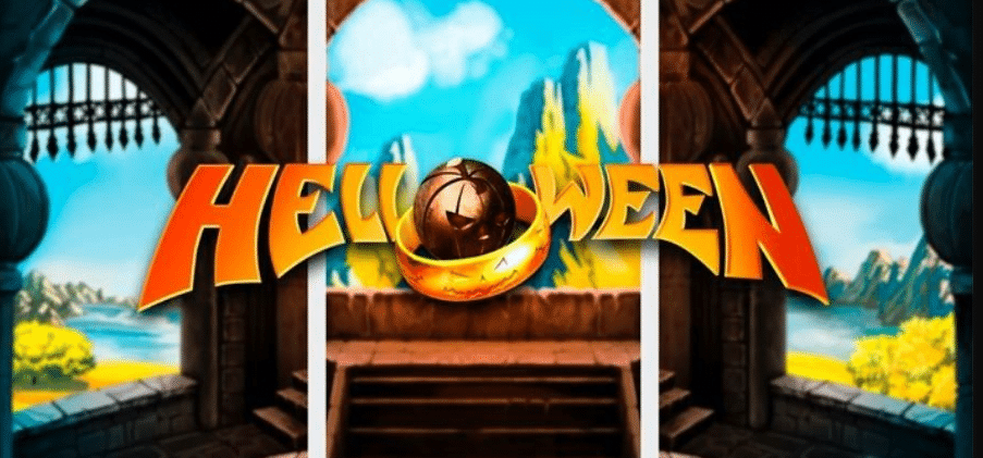 Helloween Slot Play'n Go