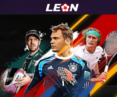 LeonBet Sportwetten